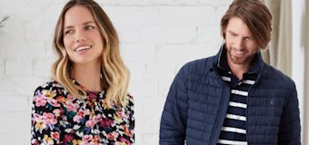 Don't miss Joules' spring sale: 12 items to add to your basket