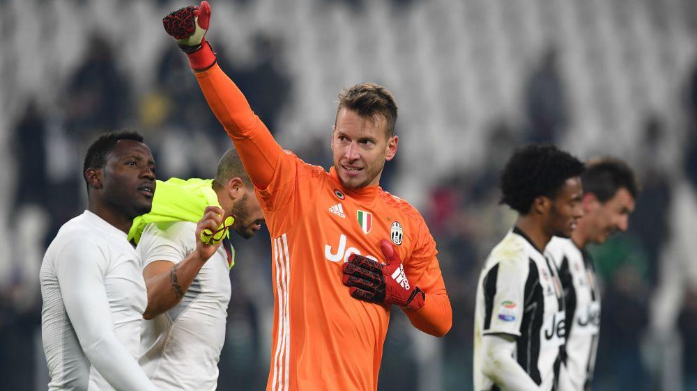 Calciomercato Juventus: Neto è a Valencia per firmare