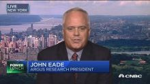 Argus Research's John Eade: Air freights benefiting from ...
