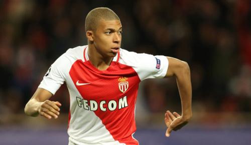 Ligue 1: Monaco: Verteidiger Raggi schwärmt von Mbappe