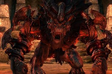 Elder Scrolls' Update 4 coming next month, here's a trailer