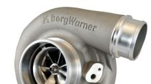 BorgWarner Spools up for the Performance Racing Industry Trade Show