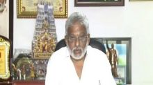 TTD chairman clarifies his statement regarding 'anyone can visit Tirupati Balaji Temple without self-declaration'