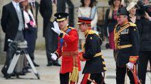 Temps forts d'un mariage royal : les plus belles photos du grand jour du duc et de la duchesse de Cambridge en 2011