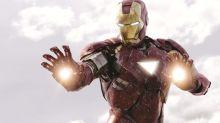 Robert Downey Jr.'s original Iron Man suit has been stolen
