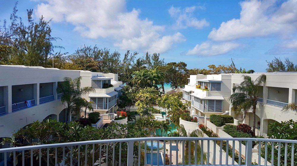 Savannah Beach Hotel, Barbados (Facebook)