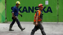 Skanska CEO to resign in 2018 after decade at the helm