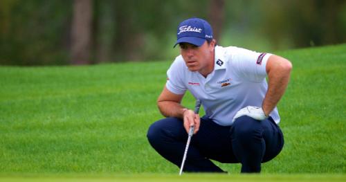 Golf - Ch. Tour - Irish Challenge : Julien Guerrier passe à l'offensive