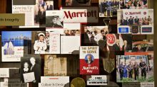 Marriott Merger Gets Four Out of Five Stars