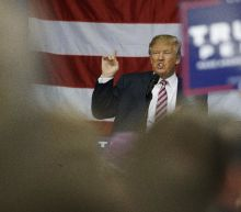 Trump, Clinton spending furiously as Election Day nears