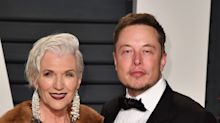 Maye Musk Shares Memories Of Being A Single Mom To Elon And His Siblings