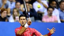 Pursuit of Federer's record spurred Djokovic to compete in U.S. Open