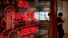Fashion brand Superdry will not meet prior fiscal 2020 targets