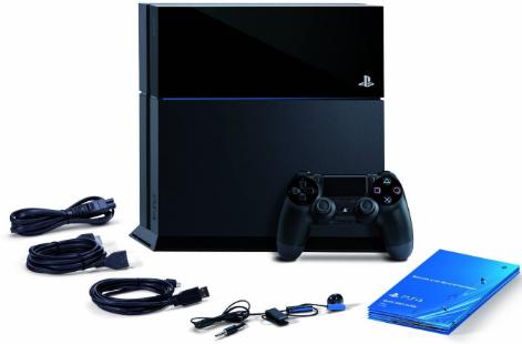 Sony: 'Less than one percent' of PS4s have issues
