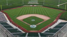MLB》夢幻成真! 大聯盟蓋好玉米田球場 電影場景將重現