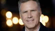 Will Ferrell Released 'Unhurt' from Hospital After Car Accident, Thanks First Responders