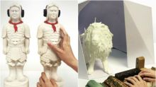 Singapore Art Museum debuts collection of local works catering to visually impaired