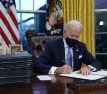 Biden executive orders target federal minimum wage and food insecurity