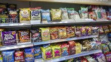 COVID-19 eating created a run on snack foods in 2020, and the trend isn't done yet