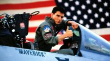 That Time 'Top Gun' Director Tony Scott Tried to Commandeer an Aircraft Carrier for a Scene