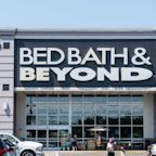 Bed Bath & Beyond Is Permanently Closing 200 Stores