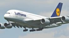 Lufthansa Decommissions Aircraft, Predicts Recovery Will Take Years