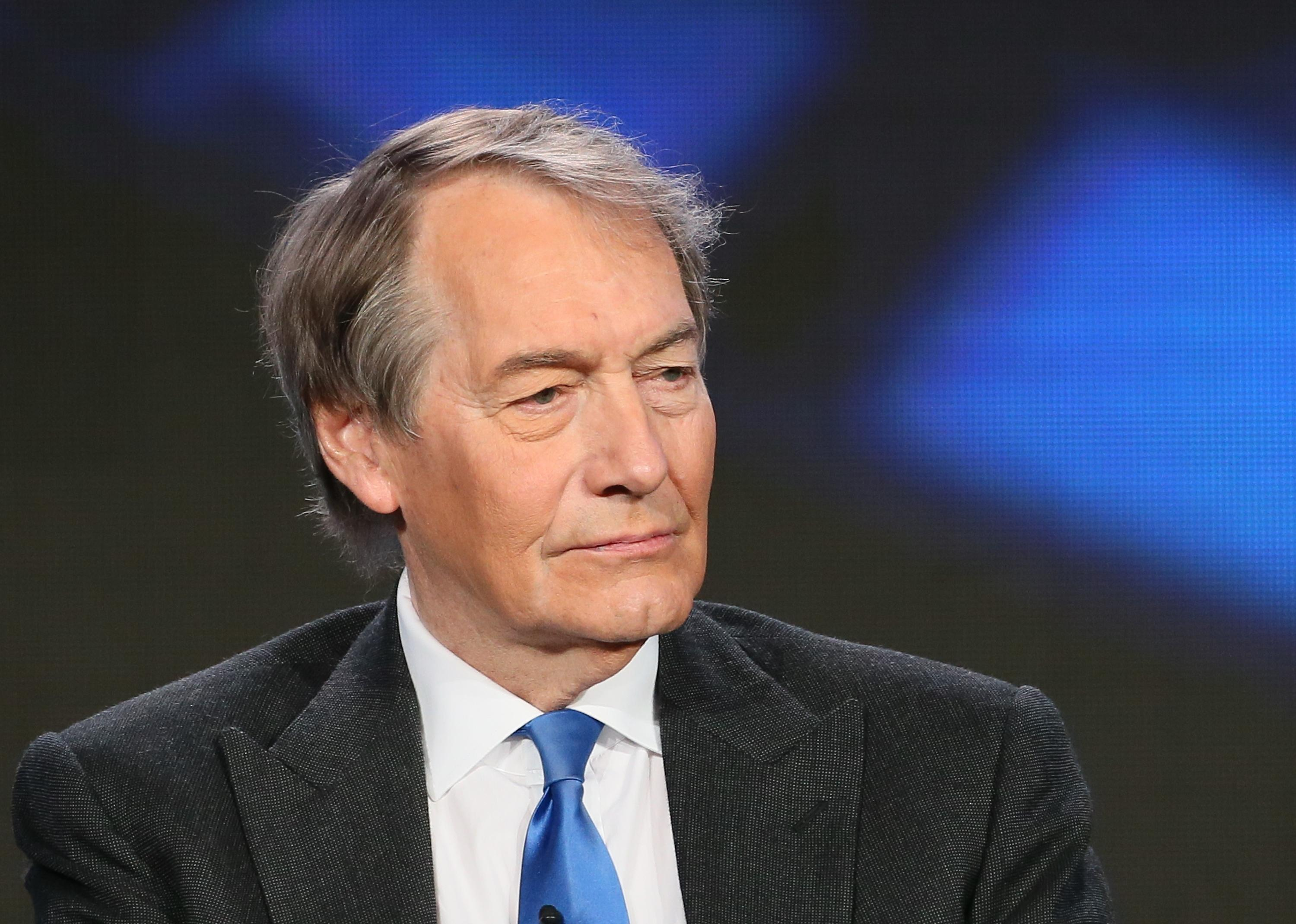 Charlie Rose Fired Cbs Pbs After >> 'CBS This Morning' Reports New Allegations Of Sexual Misconduct At CBS By Ex-Anchor Charlie Rose