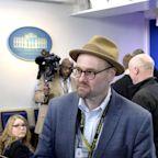New York Times White House Reporter Suspended In Wake Of Harassment Allegations
