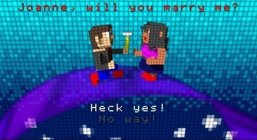 Neverending Nightmares dev releases game made to propose to his wife