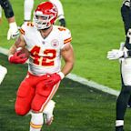 Anthony Sherman: It's on to the next chapter