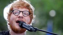 """Ed Sheeran limpa Twitter após críticas divididas sobre participação em """"Game of Thrones"""""""
