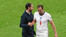 Soccer-Southgate says Kane was taken off in Scotland game to give England more energy