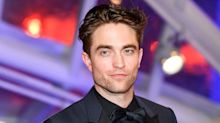Robert Pattinson moving forward as new Batman star