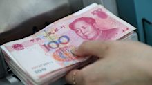 China Acts to Limit Yuan Plunge, Bringing Some Relief to Markets