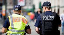 Corona-Demo: Polizeirechtler sieht Demo-Verbot kritisch