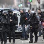 Strasbourg manhunt: Police search for suspected gunman Chérif Chekatt after Christmas market terror attack