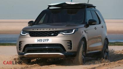 輕油電直六取代V6,Land Rover Discovery小改英國發表