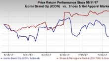 Iconix (ICON) Q2 Earnings & Sales Beat, View Cut Hits Stock