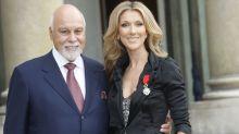 Céline Dions rührendes Tribut an ihren verstorbenen Ehemann