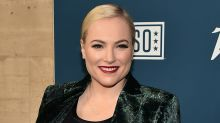 Meghan McCain tweets message to 'fellow conservative girls' after 'The View' blowup