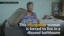 Many left homeless in the battle for housing in Mongolia