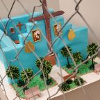 In a Border Detention Center, Art Helps Migrant Kids Remember Home