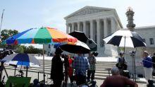 Supreme Court sidesteps major rulings on electoral map manipulation