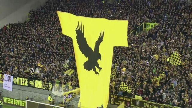 Vitesse held at home by bottom club NEC