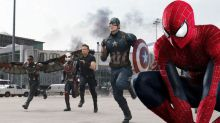Spider-Man Rumored To Debut In New Captain America: Civil War Trailer