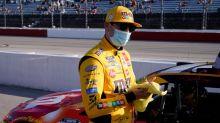 NASCAR at Bristol live updates: 3 JGR cars fail inspection, starting at the back