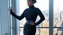 Jennifer López desata la controversia tras lucir una diminuta cinturita