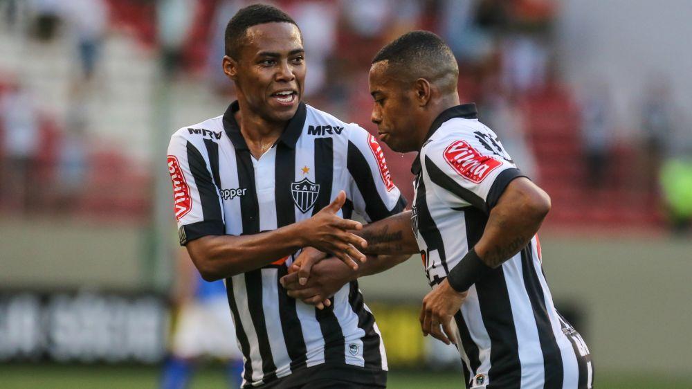 Vencer, vencer, vencer... - Atlético-MG precisa fazer jus ao hino para seguir tranquilo na Libertadores