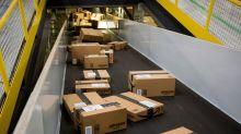 Amazon Plows Through Pandemic With Record Profits