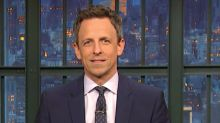 Seth Meyers Makes The Anti-Pitch For Trump's Childhood Home